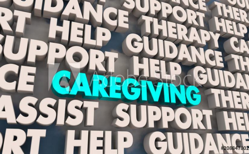H.C. Help Caregiver